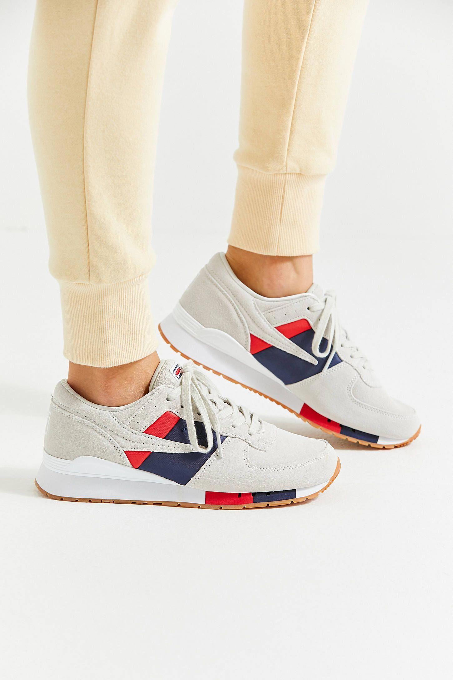 FILA Original Running Chiara Sneaker  2e9f73a49