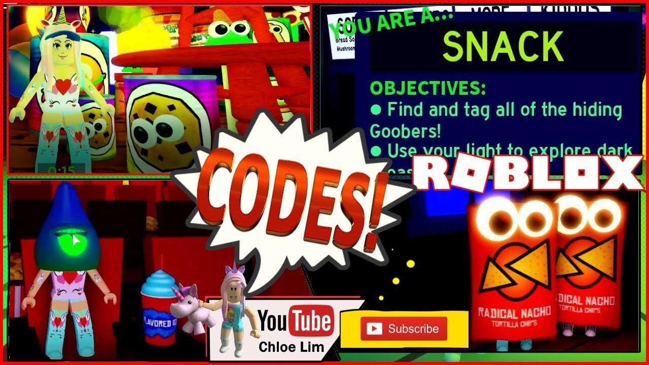 Midnight Snack Attack Codes In Description I M Radical Nacho