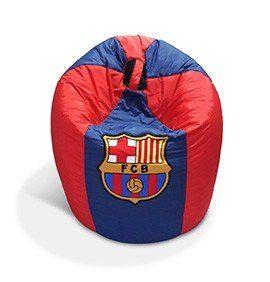 Magnificent Fcb Parachute Bean Bag Bean Bags For Sale In Pakistan Ibusinesslaw Wood Chair Design Ideas Ibusinesslaworg