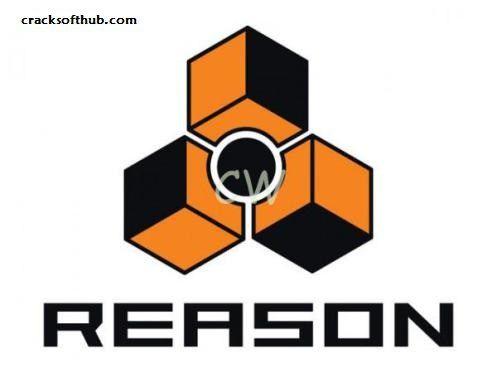 Reason 9.1 Crack + Keygen Full Setup Download