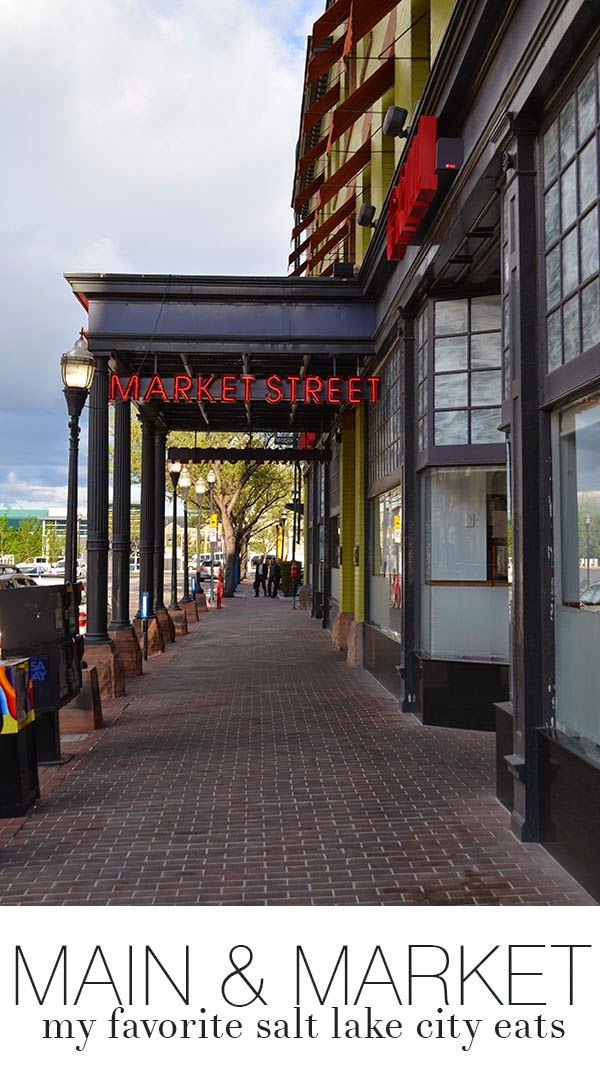 The Best Places To Eat In Salt Lake City Ut Ten Of Very Restaurants