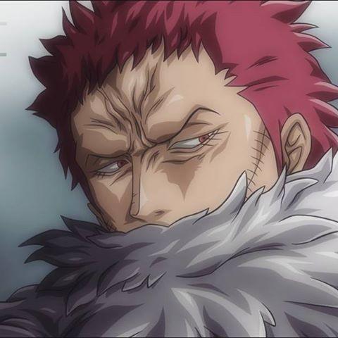 katakuri one piece | One piece anime, One piece fanart, Anime