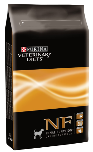 PURINA VETERINARY DIETS Canine NF Renal Function Dog Food