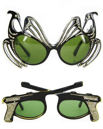 Shopping for Vintage Glasses Frames? | Trove