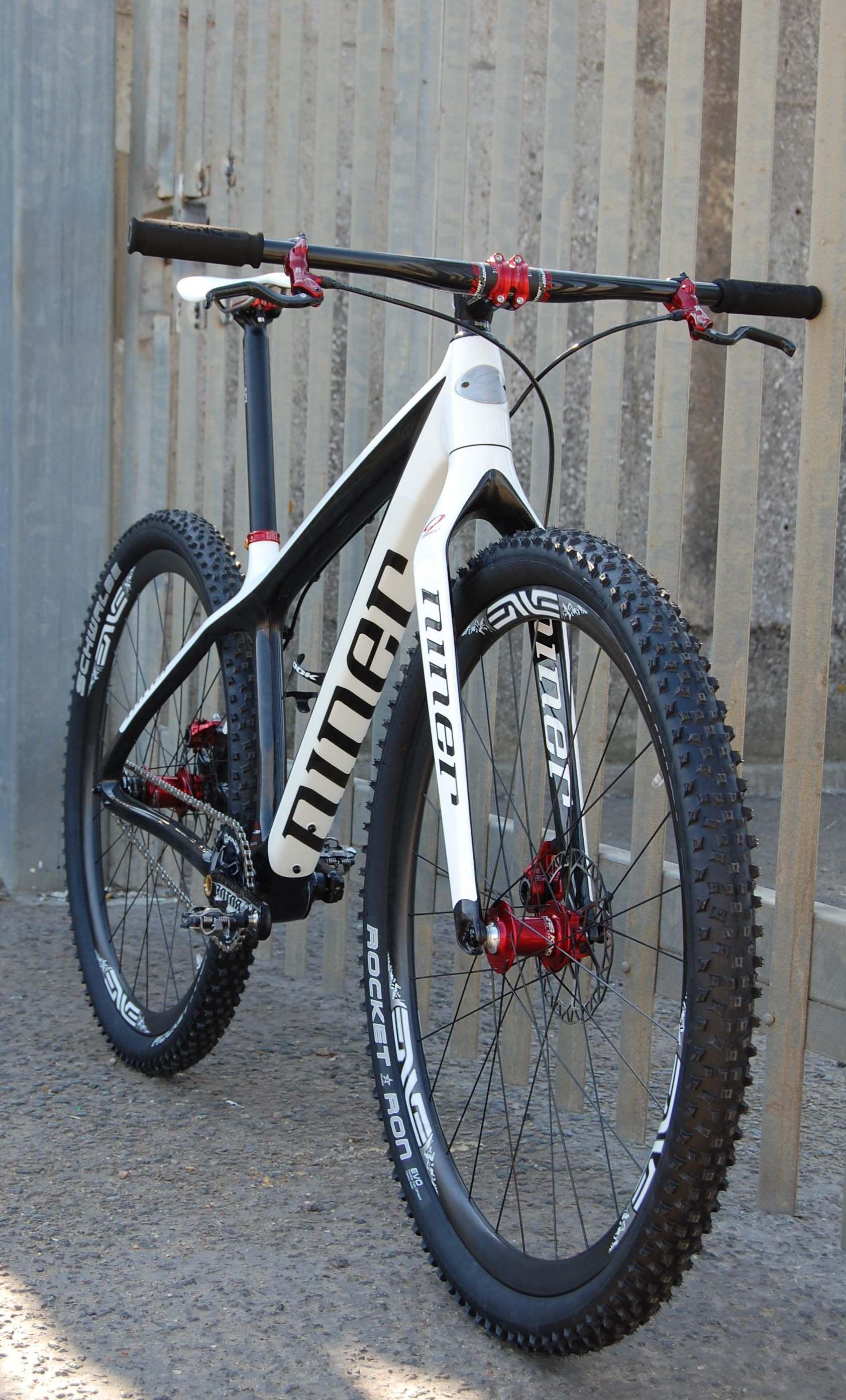 Niner Air9 Carbon MTB!! Pinterest MTB, Bicycling and