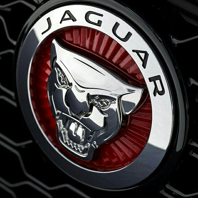 Jaguar Emblem Jaguar S Type Jaguar Car Jaguar Emblem
