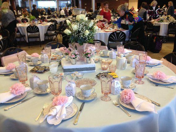 100 Tissue Paper Napkin Rings Pom Wedding Decor Holders Bridal Shower Tea Party Decorations On Etsy