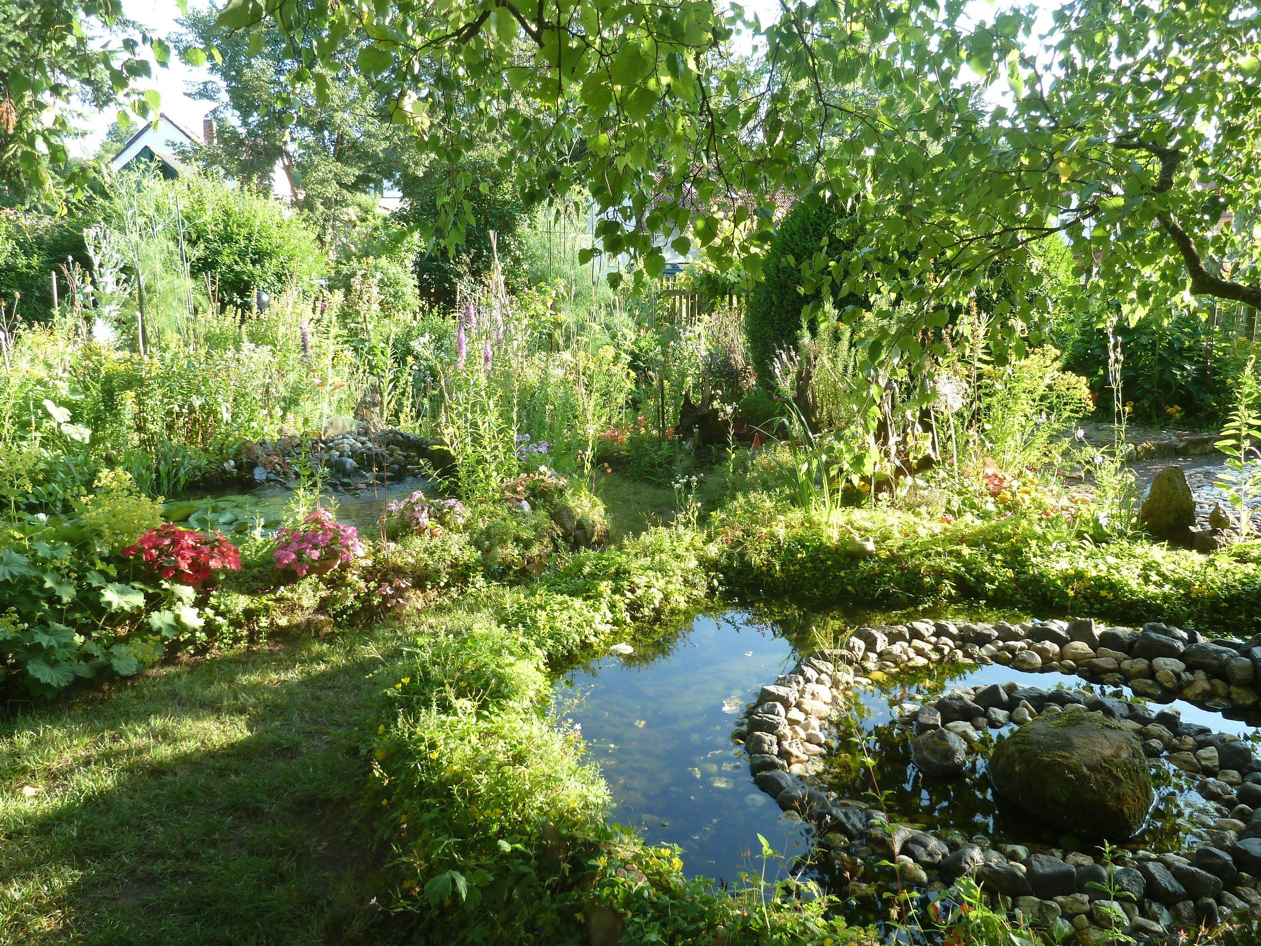 Wettbewerb Natur Im Garten Outdoor Outdoor Decor Places