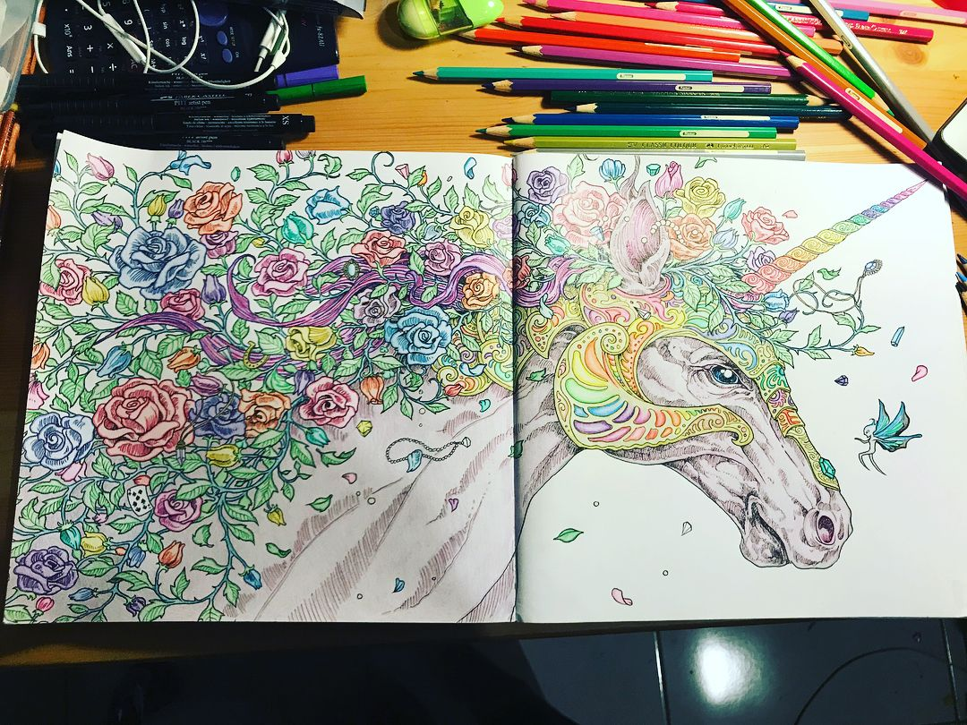 pin on mythomorphia coloring pages