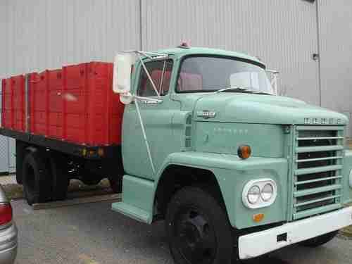 Purchase Used 1965 Dodge D500 Farm Grain Truck Roll Off Hot Rat. Purchase Used 1965 Dodge D500 Farm Grain Truck Roll Off Hot Rat. Dodge. Dodge Lcf Series Trucks Wiring At Scoala.co