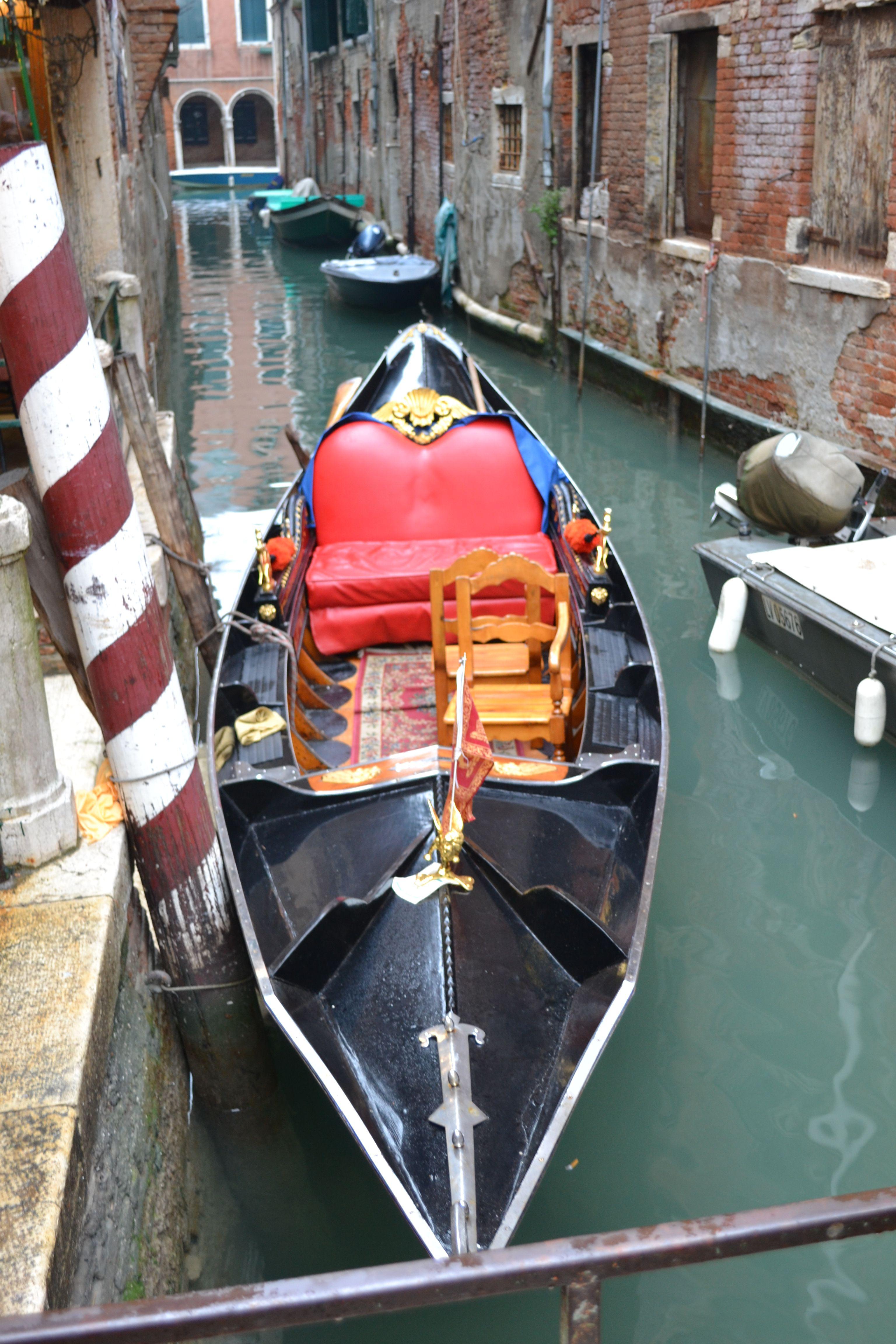 Venice in January 2011