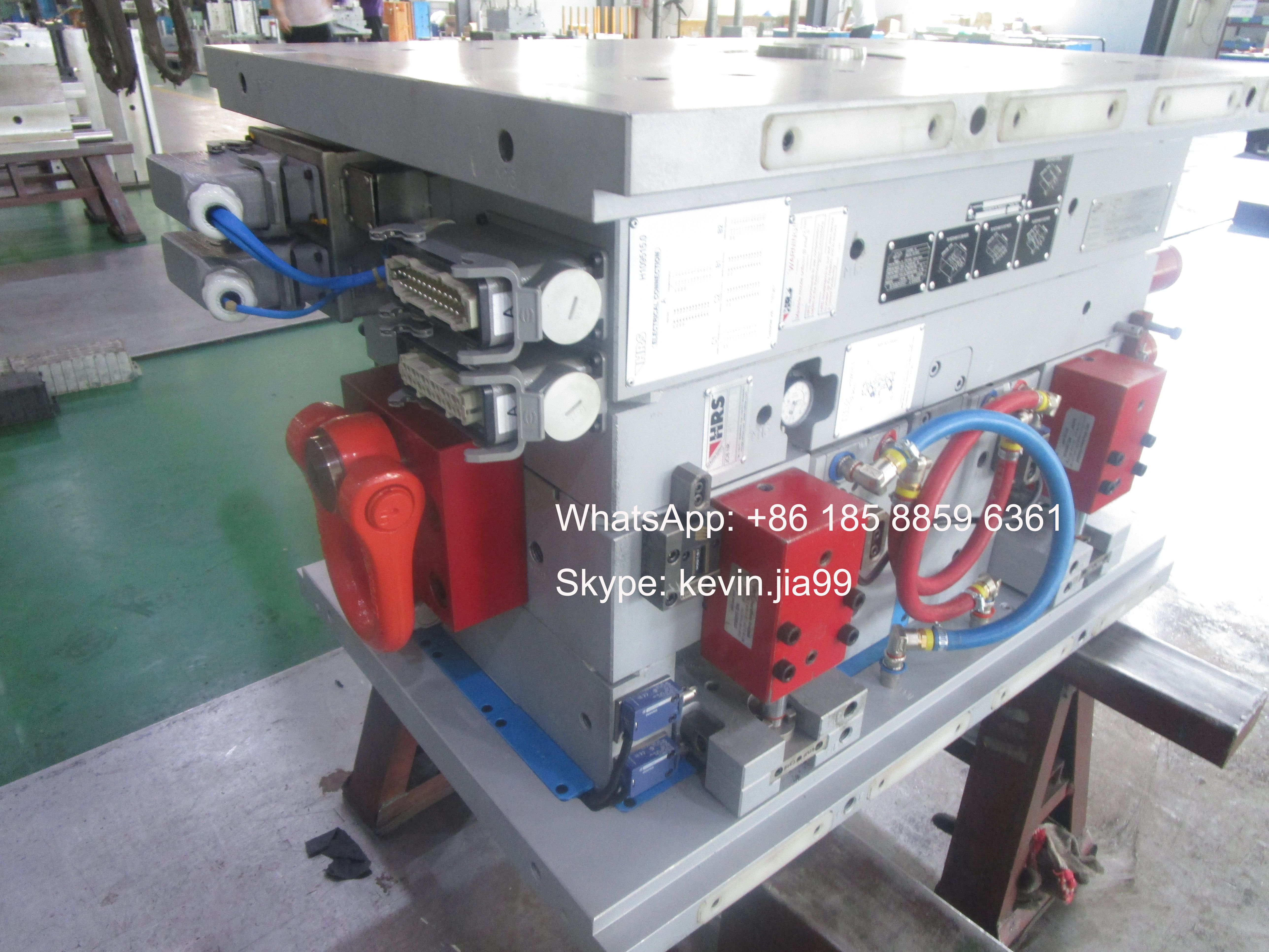 Plastic injection mold maker in China | Plastic injection mold