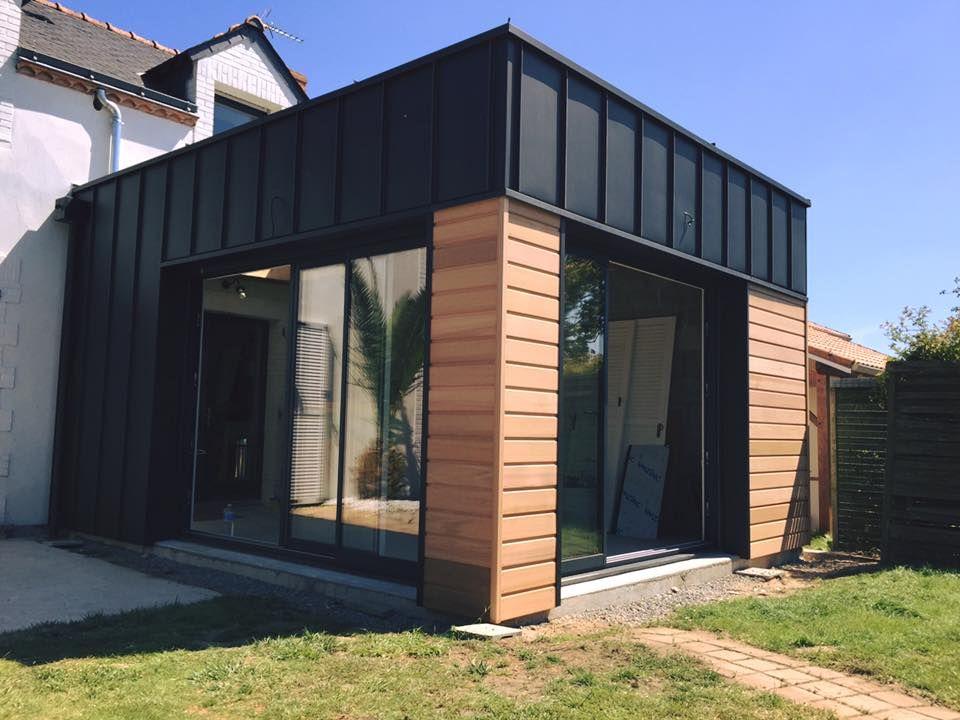 bardage joint debout aj02 jornalagora. Black Bedroom Furniture Sets. Home Design Ideas