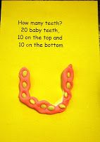 Preschool Playbook: Aspiring Dentists