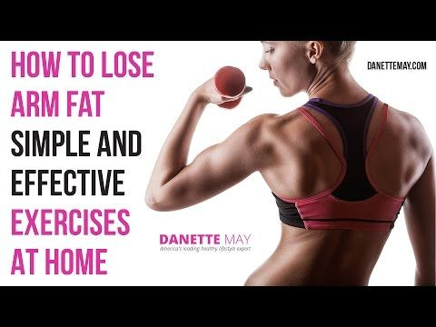 BEST EXERCISES TO LOSE ARM FAT IN A WEEK  8d1e136cc34