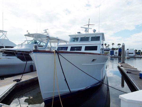 Used 1951 Huckins Caribbean, Port Aransas, Tx - 78373