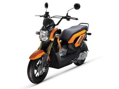 Honda Zoomer X Price List 2016 For Sale Philippines Priceprice Com Honda Motorcycle Cool Pictures
