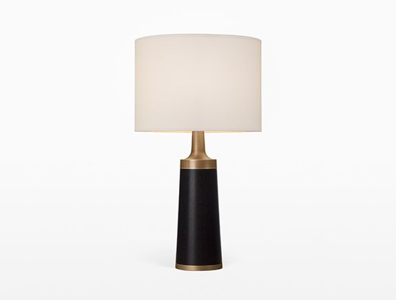 Goloback Table Lamp Holly Hunt Lamp Table Lamp Desk Lamps