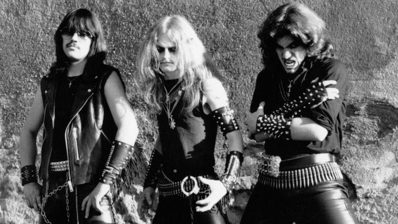 Celtic Frost Extreme Metal Death Metal Heavy Metal