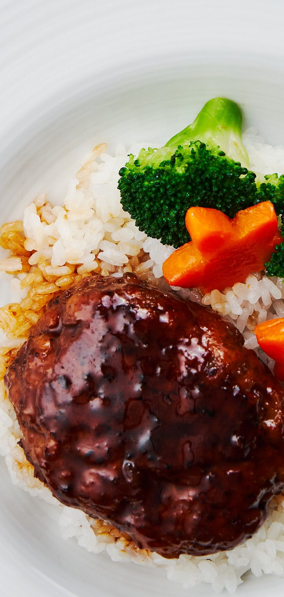 Japanese Hamburger Steak Recipe Teriyaki Hamburg Steak Recipe In 2020 Meat Recipes For Dinner Hamburger Steak Recipes Hamburger Steak