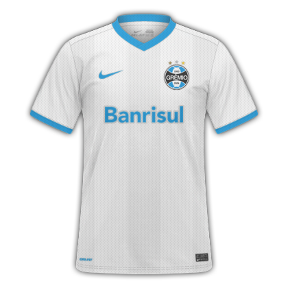 Camisas criadas para o 2º Campeonato de Mockup do site Bomba Patch Mockups  HOME AWAY THIRD 0a6bf7d52613c
