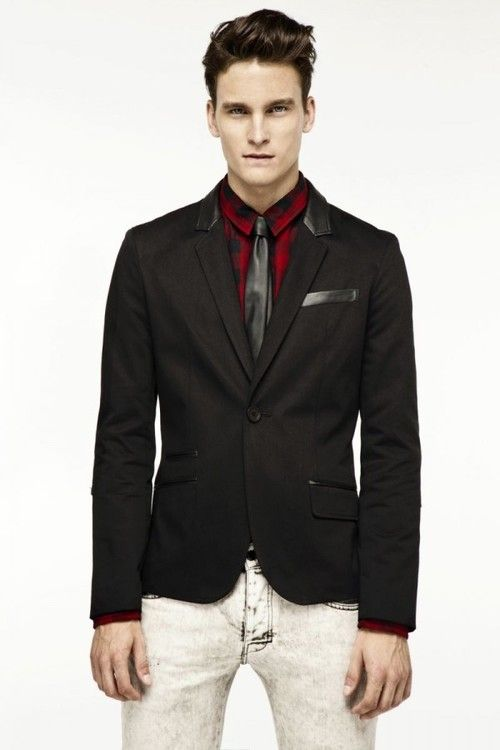 .Mens fashion done right