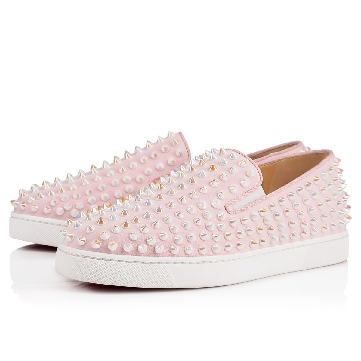 86c79c1b69f5 Discover more Women Shoes by Christian Louboutin. Perfect your leisure  looks this season with