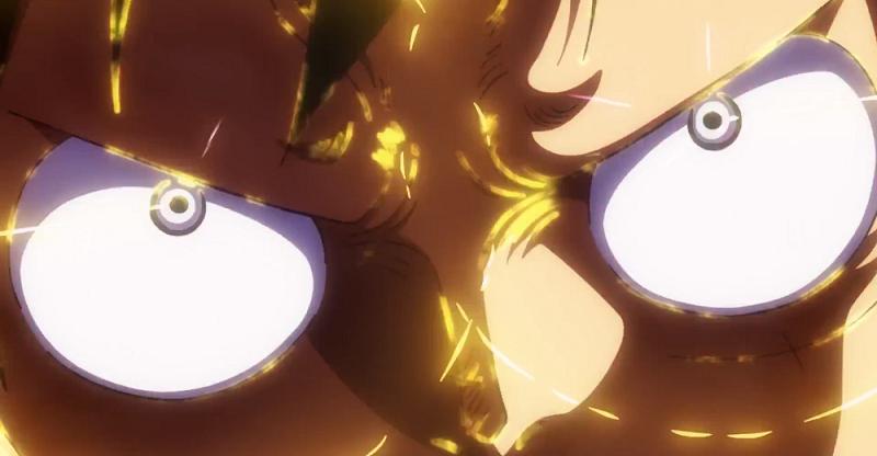 Luffy Haki One Piece Luffy One Piece Luffy Anime Prince