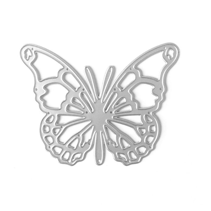 Hollow Butterfly DIY Cutting Dies Stencil Scrapbooking Paper Card Embossing