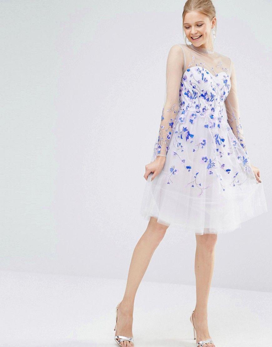 Niedlich Billige Brautjunferkleider London Bilder - Brautkleider ...