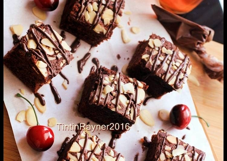 Pin Di Brownies
