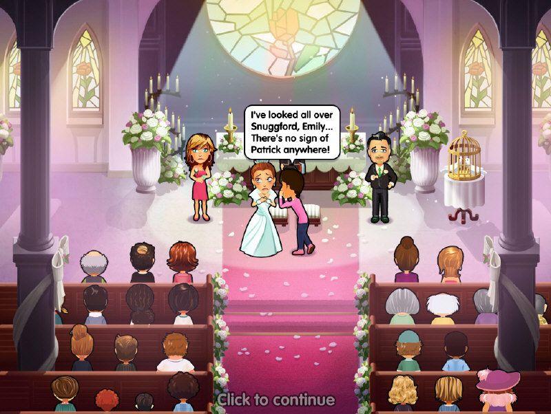 Delicious 8 Emily S Wonder Wedding Premium Edition Full Version