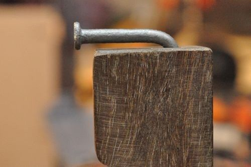 things to make out of scrap wood. how to: make a redneck bottle opener out of nail \u0026 scrap wood things to