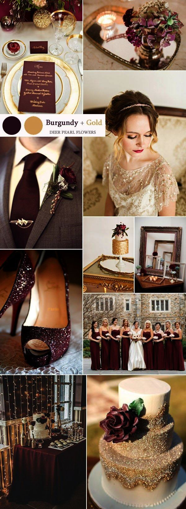 Wedding decorations theme october 2018 Wedding Tips Pinterest Unique Wedding Ideas For Reception