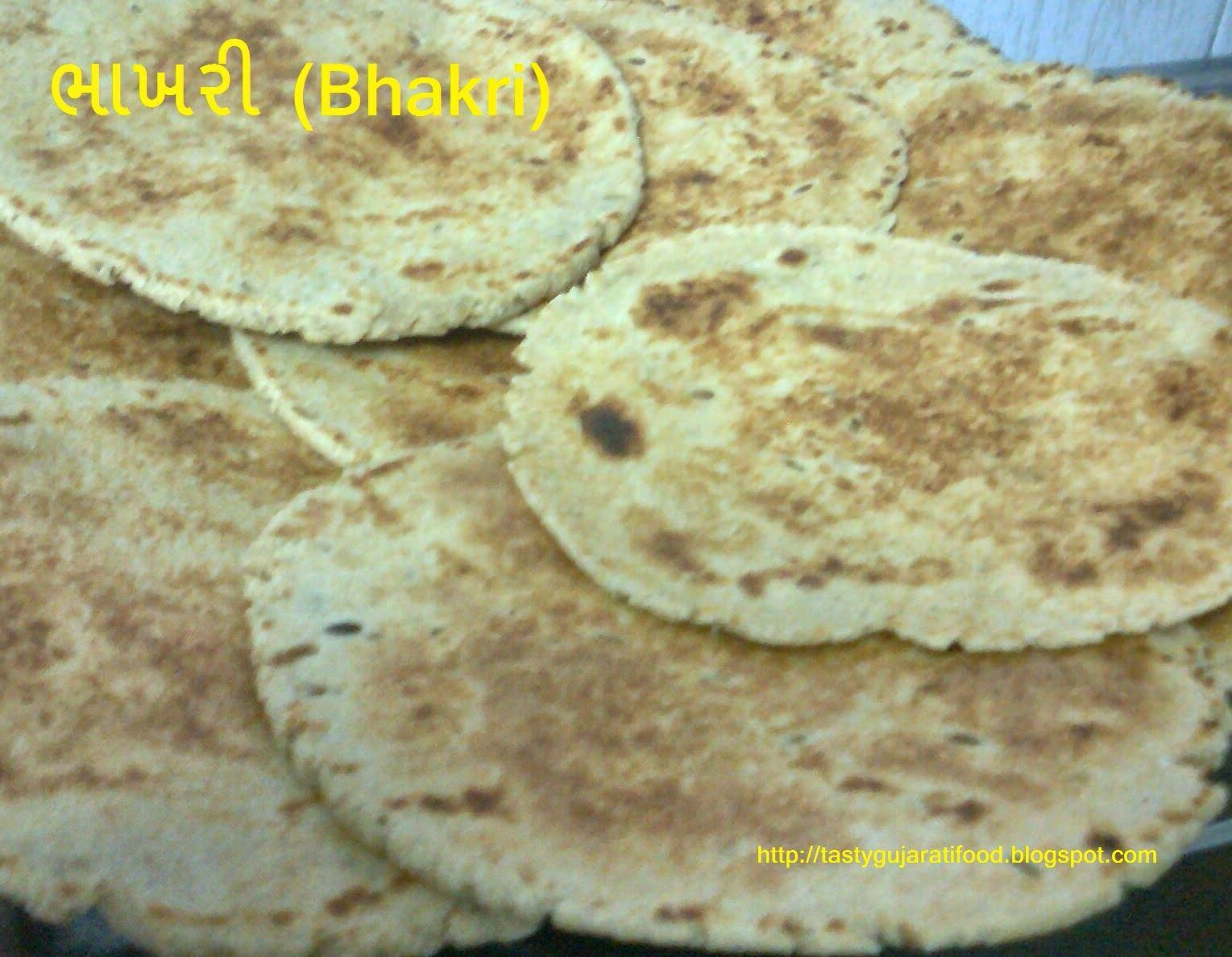 Healthy bhakri recipe in gujarati language by tasty gujarati food healthy bhakri recipe in gujarati language by tasty gujarati food recipes blog read recipe forumfinder Choice Image