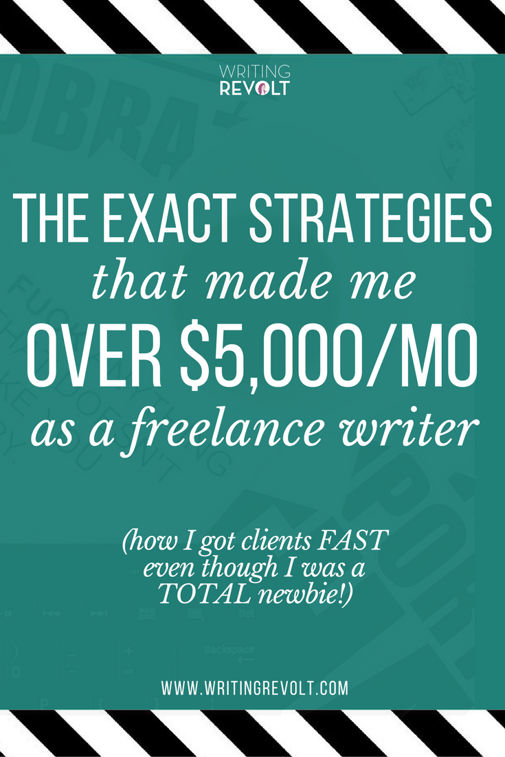 how to get lance writing clients 7 foolproof tactics i used here are the 7 strategies i used to lance writing clients fast even though