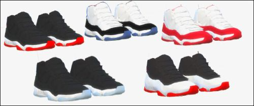 the sims 4 jordan shoes download 776385