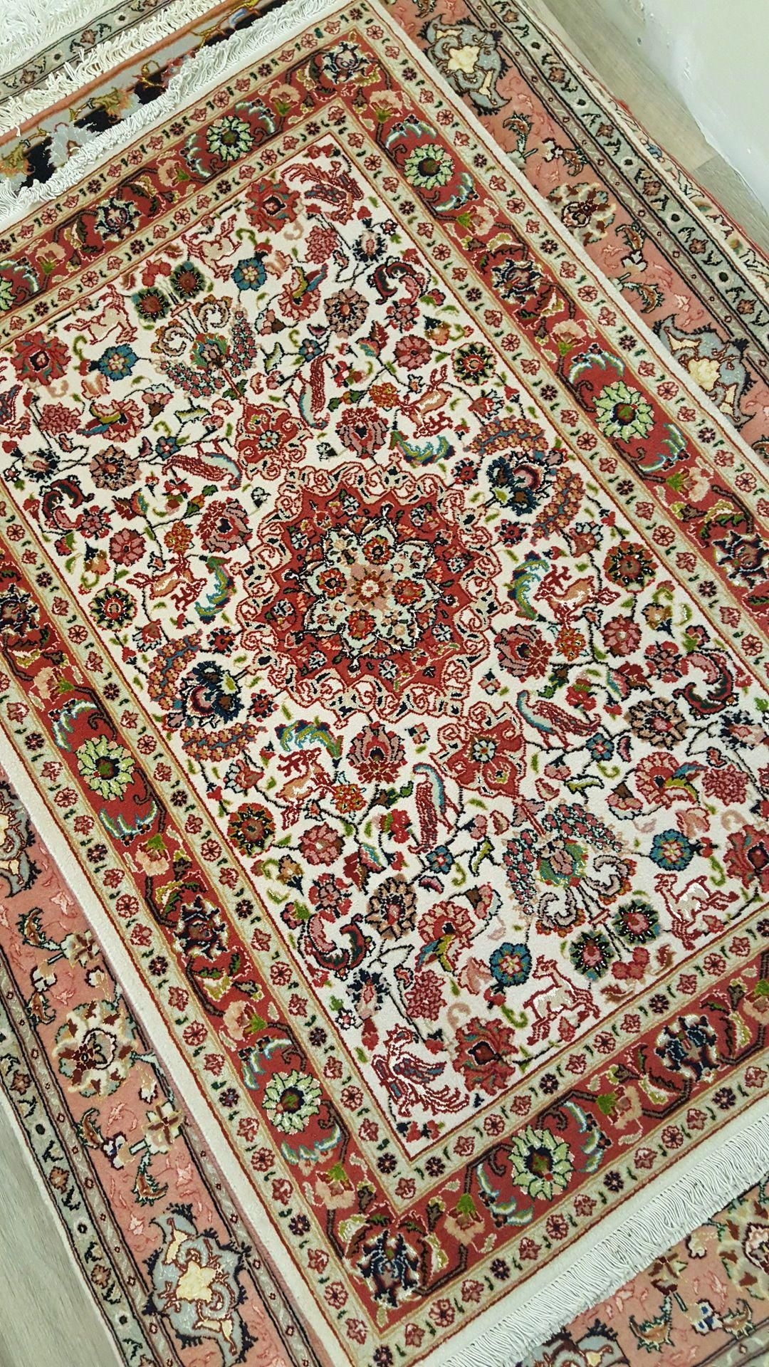Amazing Oriental Handmade Area Rug Authentic Affordable