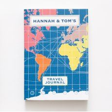 Personalised world map travel journal living room pinterest personalised world map travel journal gumiabroncs Images