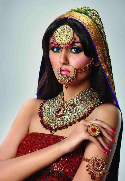 Pin by on Desi Wedding Pinterest Bridal