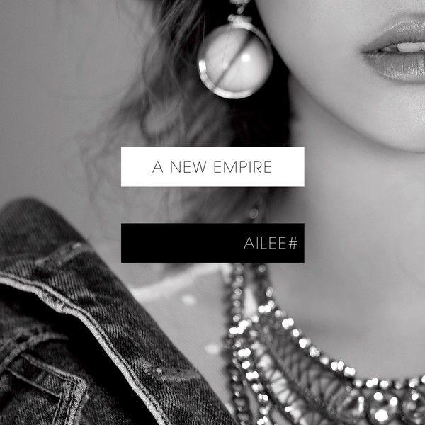 Download Mini Album Ailee A New Empire 4th Mini Album Mp3