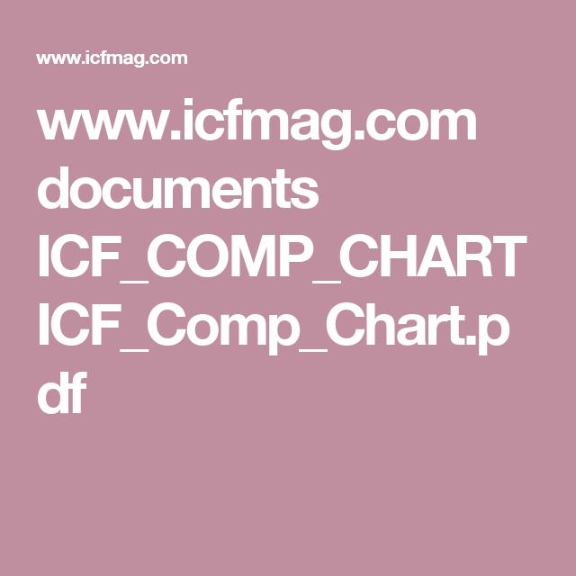 www.icfmag.com documents ICF_COMP_CHART ICF_Comp_Chart.pdf