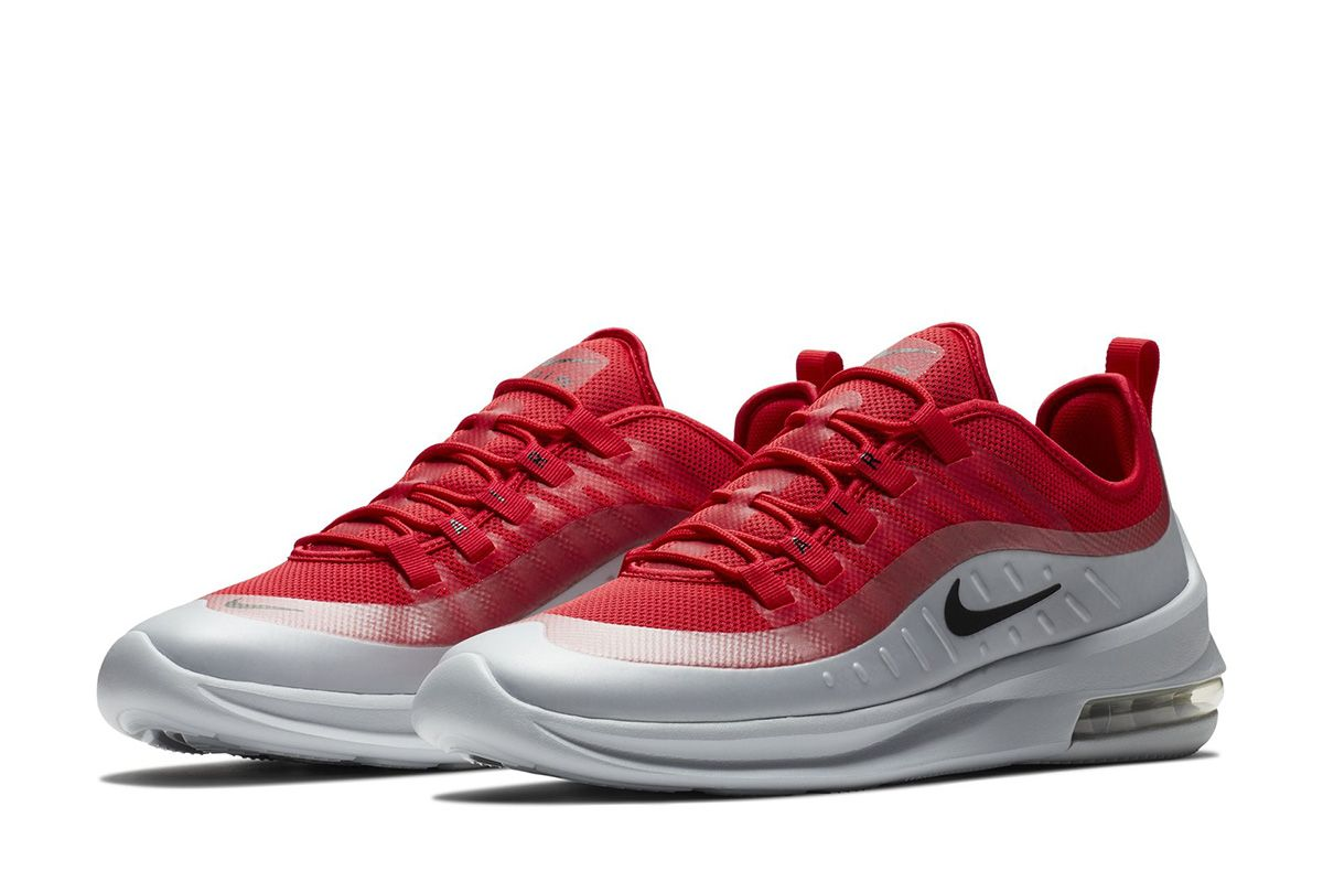 Preview: Nike Air Max Axis