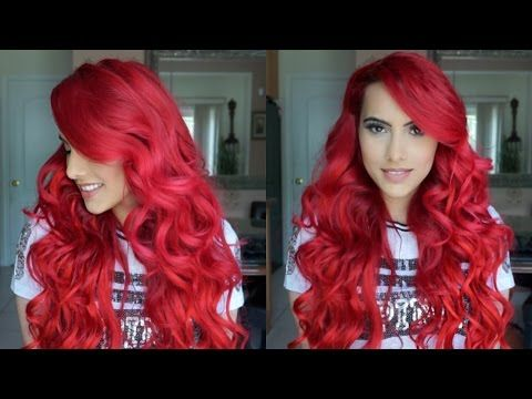 How To Maintain Red Hair Diy Color Depositing Conditioner You