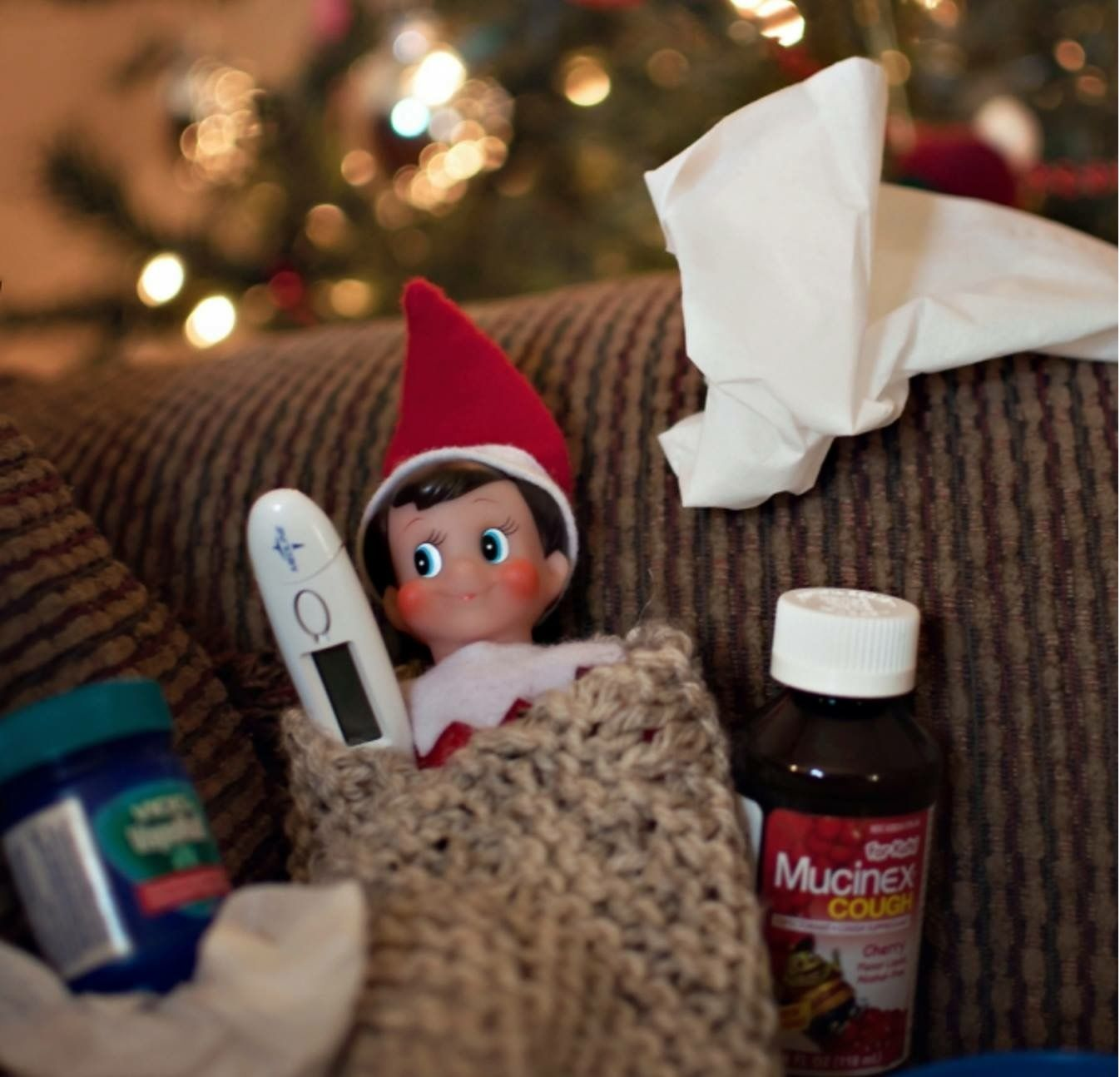 Pin on Elf on the shelf