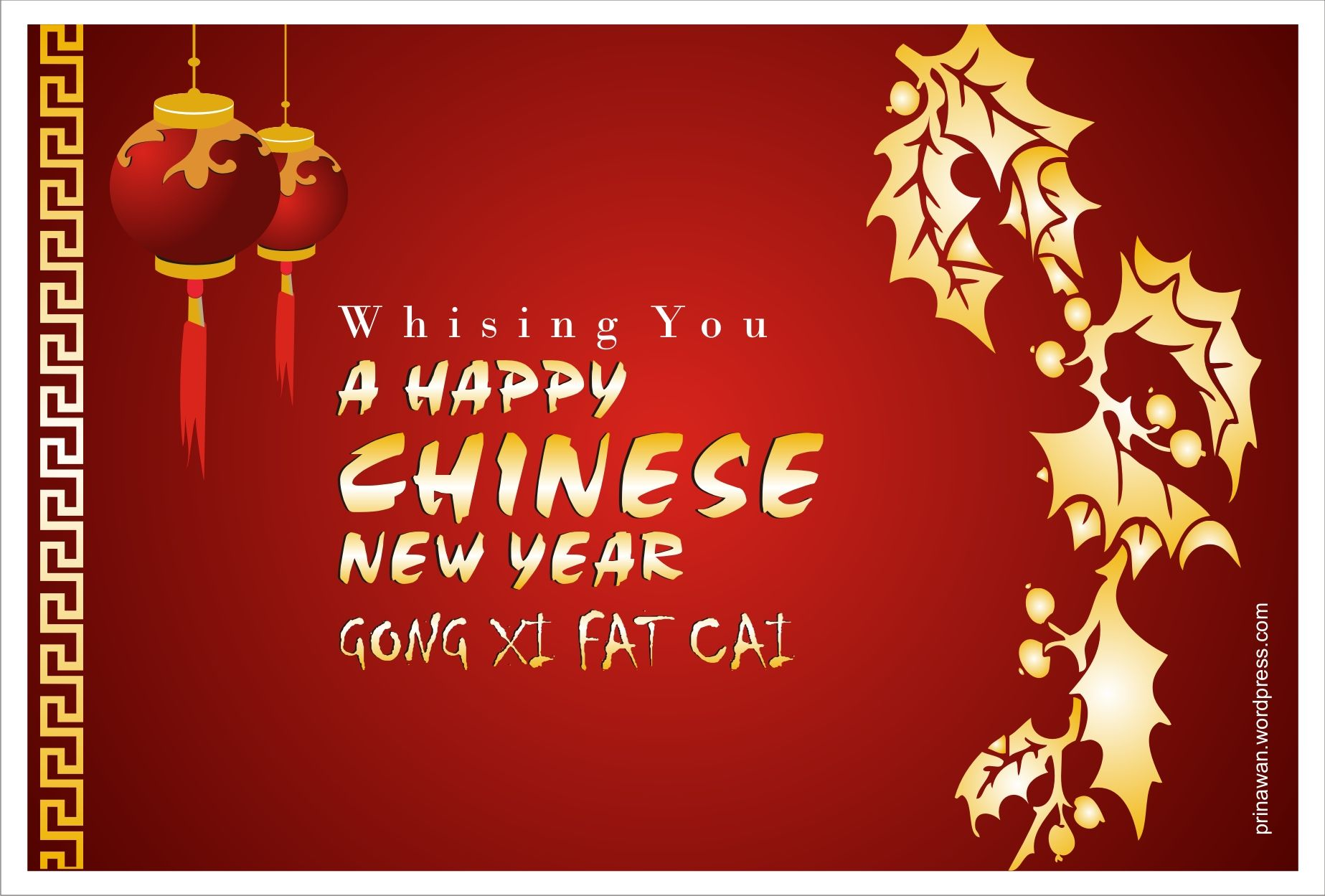 History Of Chinese New Year Chinese New Year Greeting Chinese New Year Card Happy New Year Images