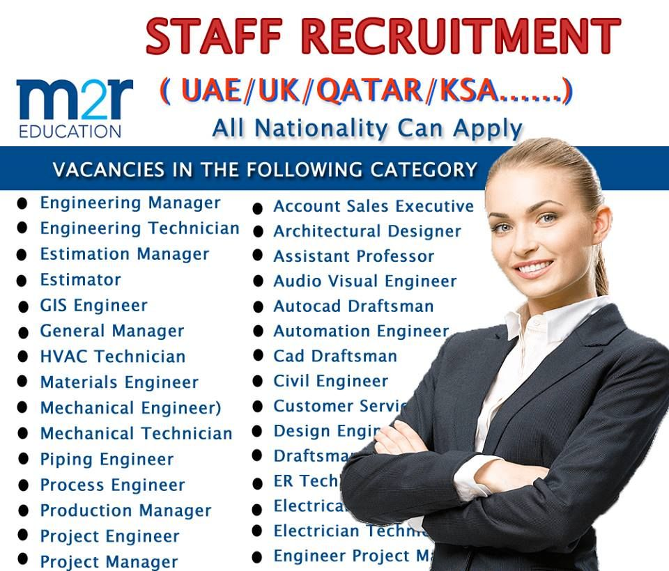 Jobs Higher Education Job Staff Recruitment