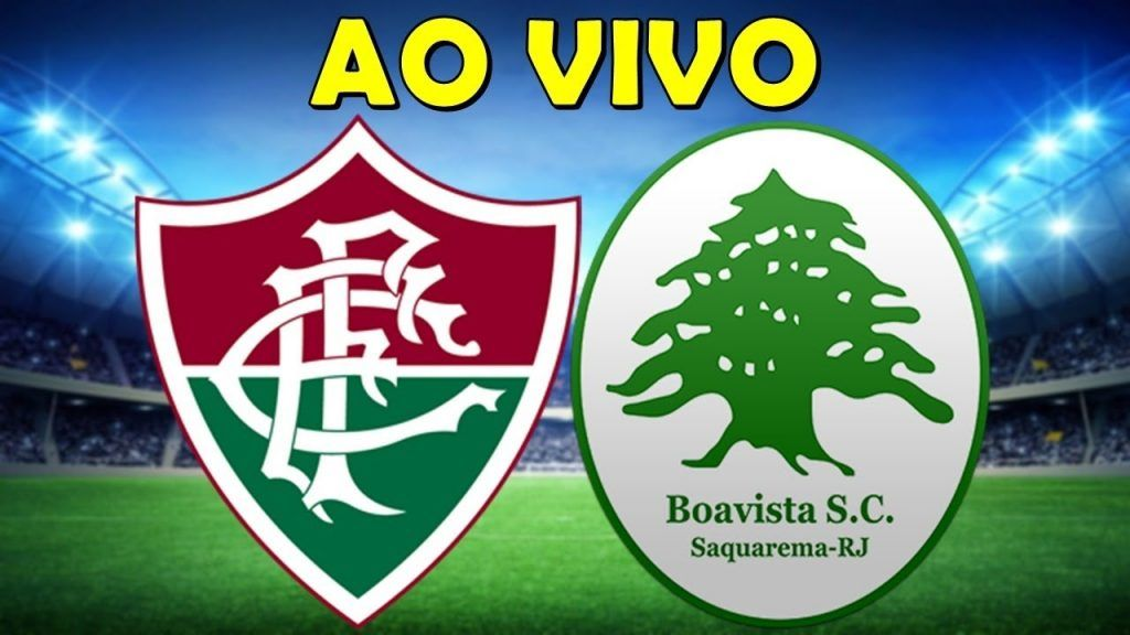 Assistir Ao Vivo Fluminense X Boavista Futebol Online Em Tempo Real Na Tv Premiere Taca Guanabara Futebol Stats Futebol Online Fluminense Futebol