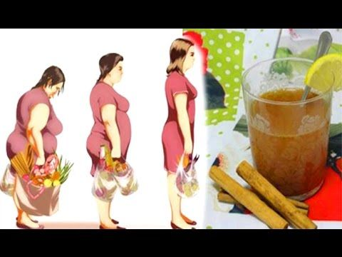 Fastest Way to Lose Weight Fast with This Drink Can Help You Lose 8 Pounds In A Week - YouTube