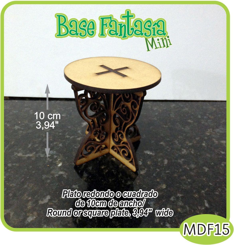 Mini cakes stand. - Pedidos/InquirIes to: crearcjs@gmail.com